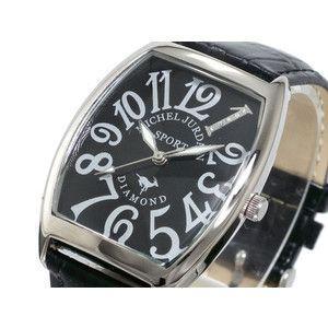ミシェルジョルダン SPORT 腕時計 天然ダイヤ SG-1000-6 rcmdse