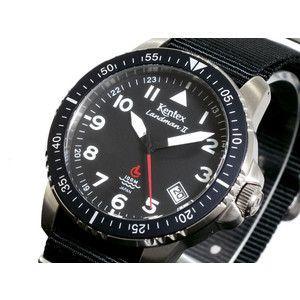 ケンテックス Kentex ランドマン2 腕時計 S294M-16|rcmdse