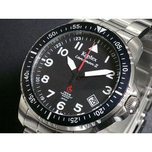 ケンテックス Kentex ランドマン2 腕時計 S294M-17|rcmdse