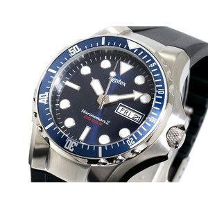 ケンテックス Kentex マリンマン2 腕時計 S332M-13|rcmdse