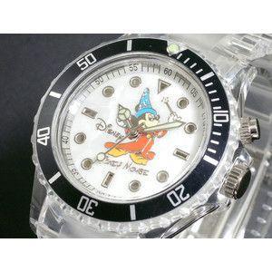 ディズニー ミッキー 腕時計 ファンタジア パレード DINEY-11|rcmdse