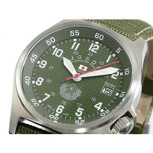 ケンテックス Kentex 腕時計 陸上自衛隊モデル S455M-01|rcmdse