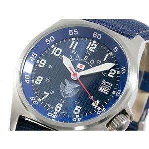 ケンテックス Kentex 腕時計 航空自衛隊モデル S455M-02|rcmdse