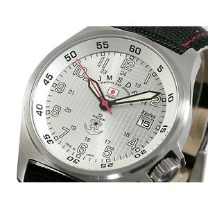 ケンテックス Kentex 腕時計 海上自衛隊モデル S455M-03|rcmdse