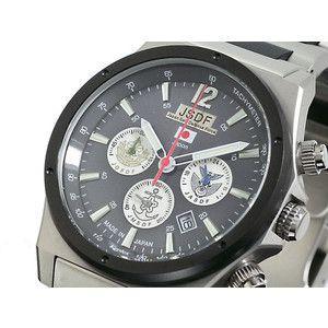 ケンテックス Kentex 腕時計 自衛隊 トライフォース S579M-01|rcmdse