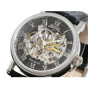モントレス MONTRES 腕時計 自動巻き 68217-SSSSBK|rcmdse