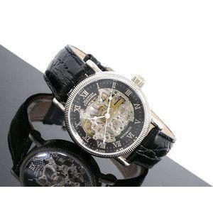 モントレス MONTRES 腕時計 自動巻き 68217-SSSSBK|rcmdse|02