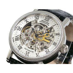 モントレス MONTRES 腕時計 自動巻き 68217-SSSSWH|rcmdse