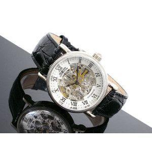モントレス MONTRES 腕時計 自動巻き 68217-SSSSWH rcmdse 02