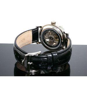モントレス MONTRES 腕時計 自動巻き 68217-SSSSWH rcmdse 03