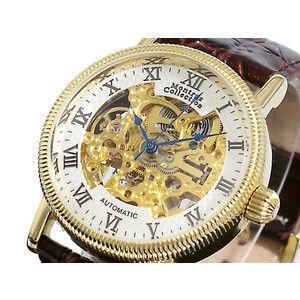 モントレス MONTRES 腕時計 自動巻き 68217-GPGPWH|rcmdse