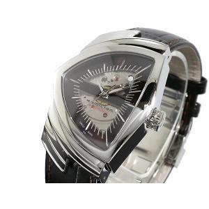 HAMILTON ハミルトン ベンチュラ 腕時計 自動巻き H24515591|rcmdse