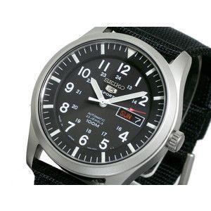セイコー5 SEIKO ファイブ スポーツ 腕時計 自動巻き SNZG15J1|rcmdse