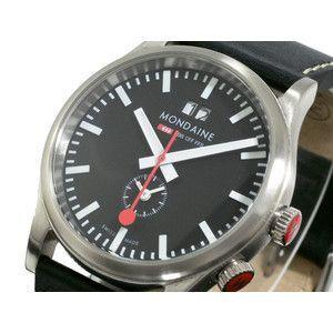 モンディーン MONDAINE 腕時計 メンズ A687.30308.14SBB|rcmdse