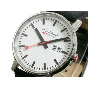 モンディーン MONDAINE 腕時計 メンズ A627.30303.11SBB|rcmdse