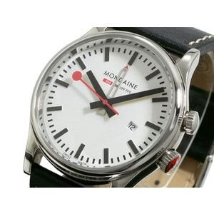 モンディーン MONDAINE 腕時計 メンズ A468.30308.11SBB|rcmdse