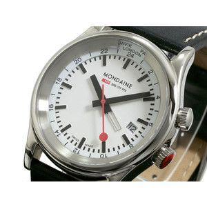 モンディーン MONDAINE 腕時計 メンズ A661.30308.11SBB|rcmdse