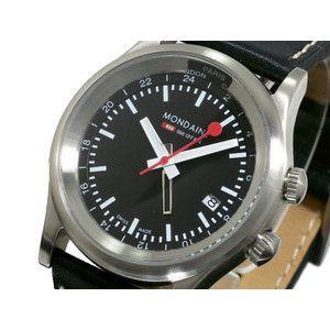 モンディーン MONDAINE 腕時計 メンズ A661.30308.14SBB|rcmdse