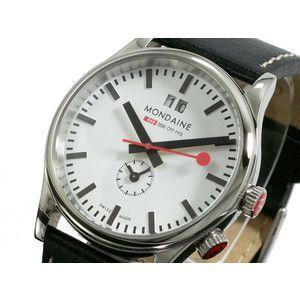 モンディーン MONDAINE 腕時計 メンズ A687.30308.11SBB|rcmdse