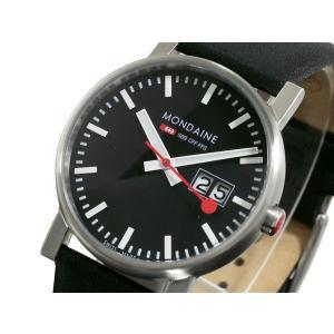 モンディーン MONDAINE 腕時計 ボーイズ A669.30300.14SBB|rcmdse