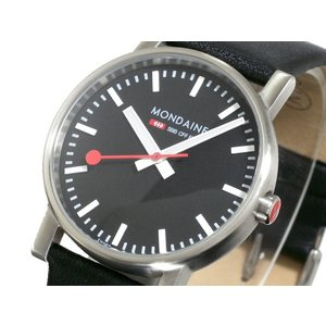 モンディーン MONDAINE 腕時計 ボーイズ A658.30300.14SBB|rcmdse