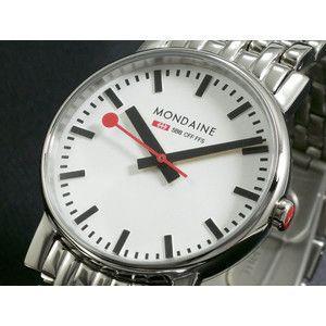 モンディーン MONDAINE 腕時計 ボーイズ A658.30300.11SBM|rcmdse