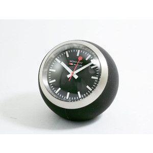モンディーン MONDAINE 置時計 A660.30335.14SBB|rcmdse