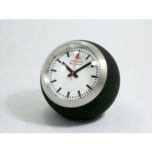 モンディーン MONDAINE 置時計 A660.30335.16SBB|rcmdse