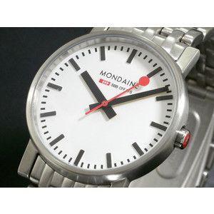 モンディーン MONDAINE 腕時計 ボーイズ A658.30300.16SBM|rcmdse