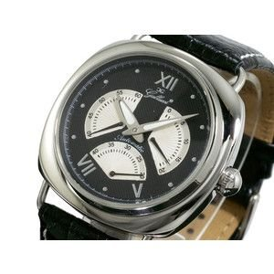 ガルーチ GALLUCCI 腕時計 自動巻き メンズ WT22115J3-BK|rcmdse