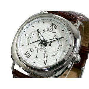 ガルーチ GALLUCCI 腕時計 自動巻き メンズ WT22115J3-WH|rcmdse