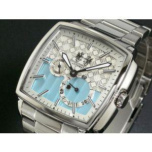マックレガー McGREGOR 腕時計 自動巻き メンズ MCG-204-SI|rcmdse