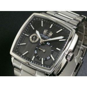 マックレガー McGREGOR 腕時計 自動巻き メンズ MCG-204-BK|rcmdse