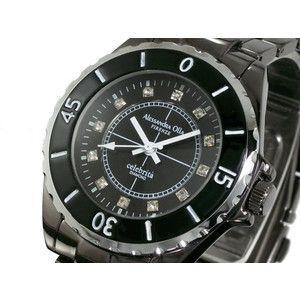 アレッサンドラ オーラ 腕時計 メンズ AO-CB730|rcmdse