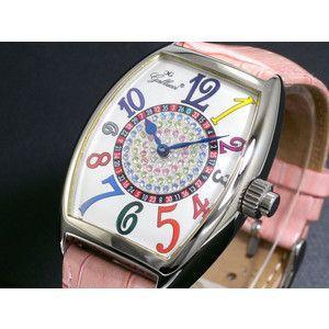 ガルーチ GALLUCCI 腕時計 自動巻き WT21993R-PK|rcmdse