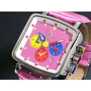 ガルーチ GALLUCCI 腕時計 クロノグラフ WT-DM-PK|rcmdse