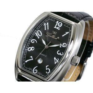 ガルーチ GALLUCCI 腕時計 GCTONO-BK|rcmdse