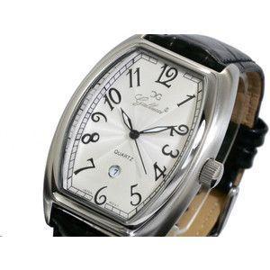 ガルーチ GALLUCCI 腕時計 GCTONO-WH|rcmdse