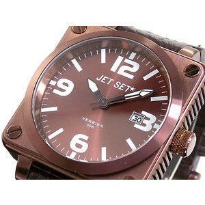 ジェットセット JETSET 腕時計 メンズ J17905-756|rcmdse
