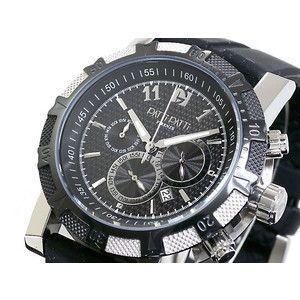 PATTI PATTI パティパティ 腕時計 メンズ PAT-9901C-SSBK|rcmdse