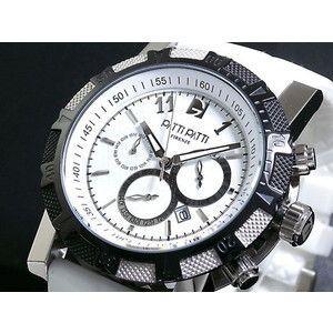 PATTI PATTI パティパティ 腕時計 メンズ PAT-9901C-SSWH|rcmdse