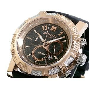 PATTI PATTI パティパティ 腕時計 メンズ PAT-9901C-PGBK|rcmdse