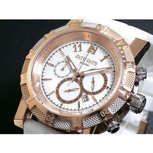 PATTI PATTI パティパティ 腕時計 メンズ PAT-9901C-PGWH|rcmdse