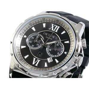 PATTI PATTI パティパティ 腕時計 メンズ PAT-9900C-BKBK|rcmdse