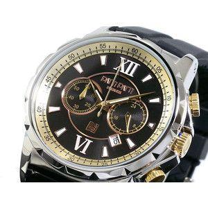 PATTI PATTI パティパティ 腕時計 メンズ PAT-9900C-GPBK|rcmdse