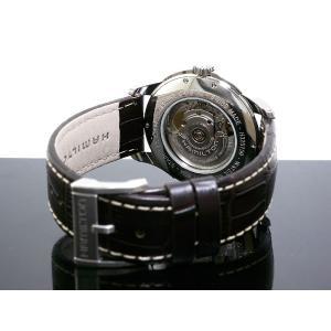 HAMILTON ハミルトン ジャズマスター 腕時計 自動巻き H32515535|rcmdse|03