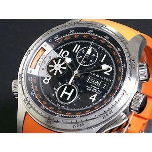 HAMILTON ハミルトン カーキ X-コプター 腕時計 時計 H76616933|rcmdse
