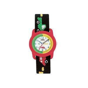 TIMEX タイメックス 腕時計 キッズ タイムティーチャー T71122|rcmdse