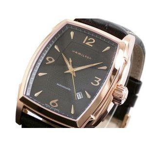 HAMILTON ハミルトン ジャズマスター 腕時計 自動巻き H36445595|rcmdse