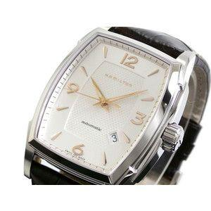 HAMILTON ハミルトン ジャズマスター 腕時計 自動巻き H36415555|rcmdse